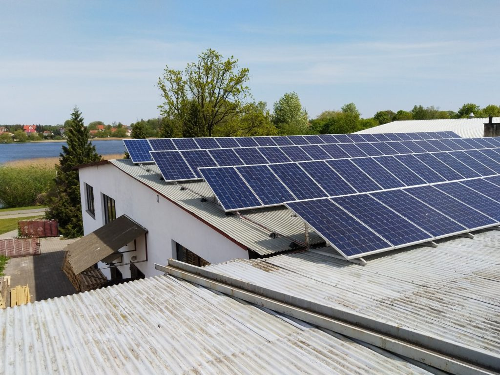 Moc instalacji 25,03 kW