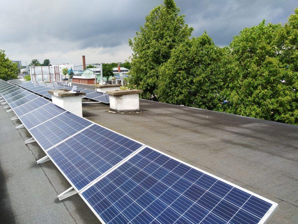 Moc instalacji 39,76 kW